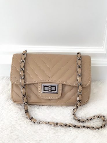 Sac ANNA mini – marron