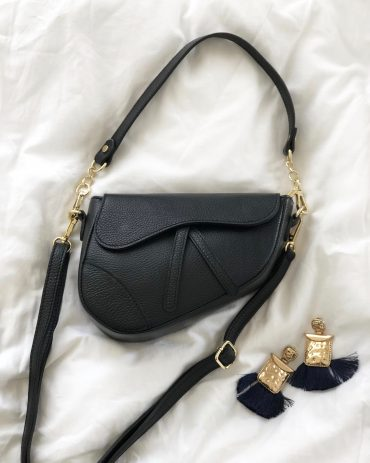 Sac KOURTNEY noir